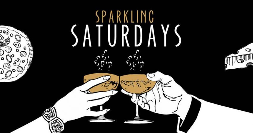 Sparkling Saturdays