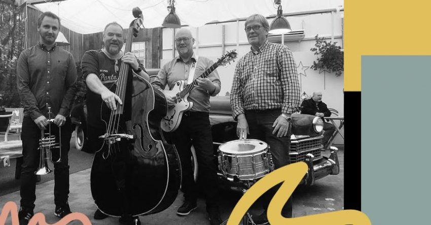 LørdagsJazz: Indre Ludefladen Jazz