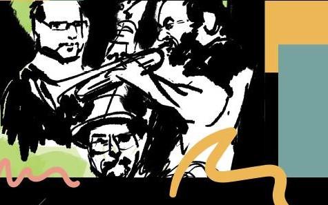 LørdagsJazz: Tore Bråthen Kvartett